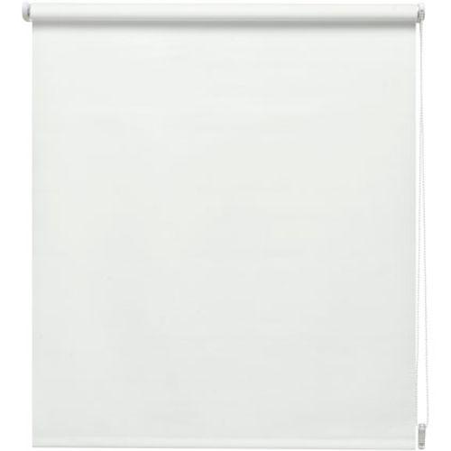 Decomode rolgordijn lichtdoorlatend wit 90 x 190 cm