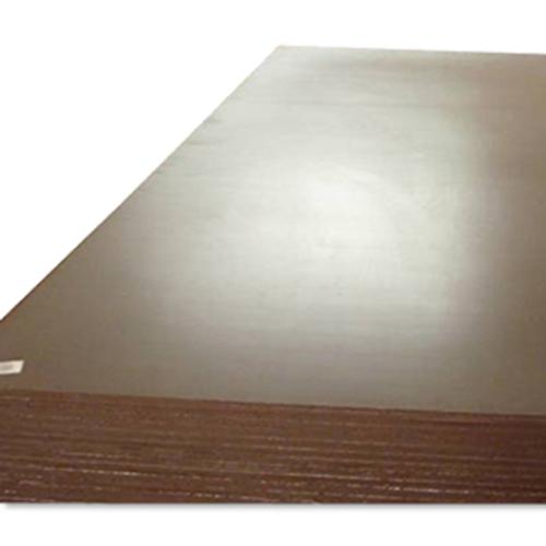 Sencys bekistingspaneel 'Treecraft' 250x125x1,8cm