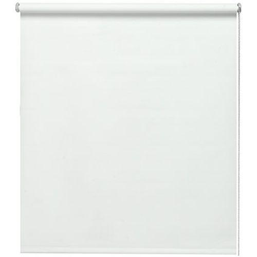 Decomode rolgordijn verduisterend wit 60 x 190cm