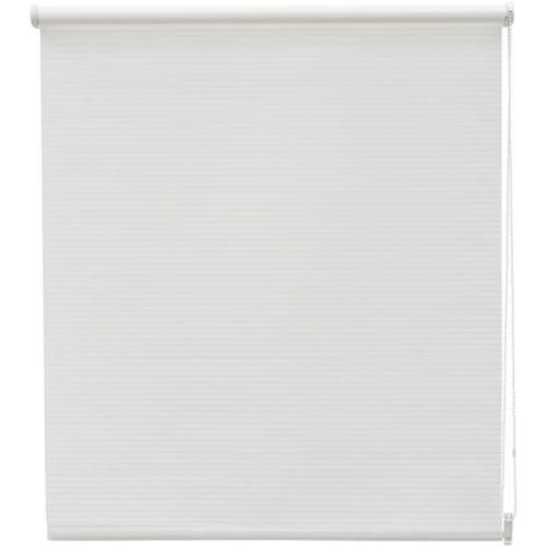 Decomode rolgordijn verduisterend gebroken wit 210 x 190 cm