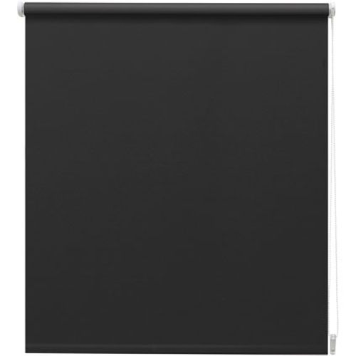 Decomode rolgordijn verduisterend zwart 180 x 190cm