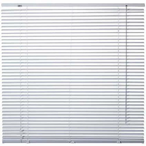 Store Decomode aluminium blanc 160 x 175 cm