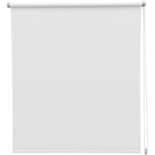 Store enrouleur Intensions 'EasyFix' tamisant blanc 65 x 170 cm
