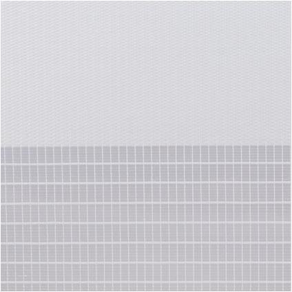 Store jalousie Intensions 'EasyFix' blanc 75 x 170 cm