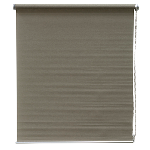 Store enrouleur Intensions 'Luxe' tamisant taupe 100 x 190 cm
