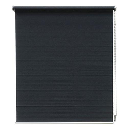 Store enrouleur Intensions 'Luxe' tamisant gris foncé 100 x 190 cm