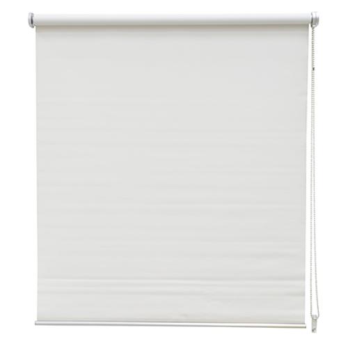 Store enrouleur Intensions 'Luxe' occultant écru 70 x 190 cm