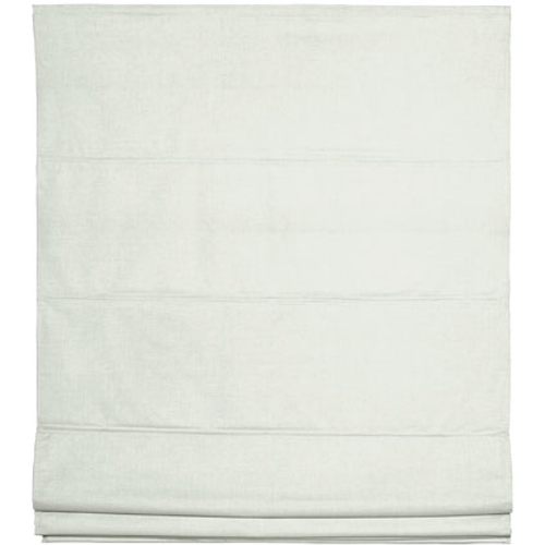 Store bateau Intensions 'Luxe' tamisant blanc 80 x 220 cm