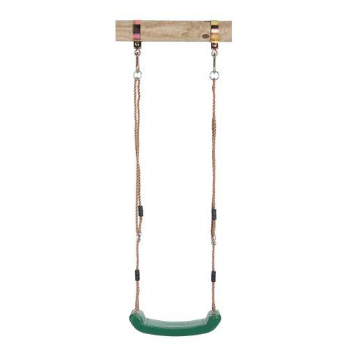 Siège balançoire Swing King pvc vert
