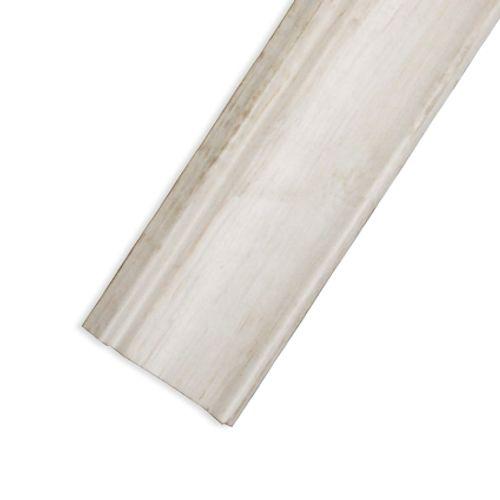 Maëstro plafondlijst antiek wit 35mm