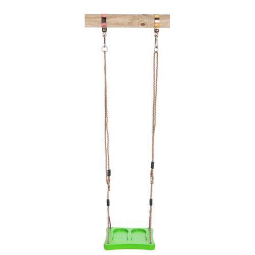 SwingKing voetschommel groen