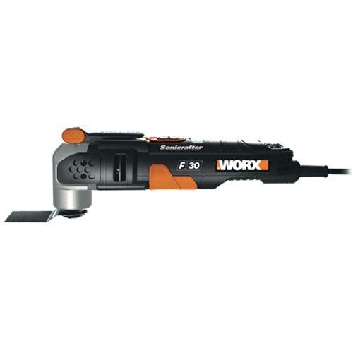 Worx multitool WX680 350W incl. accessoires
