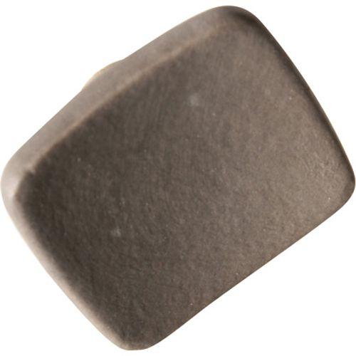 Bouton de porte Linea Bertomani '9602.35.49' gris