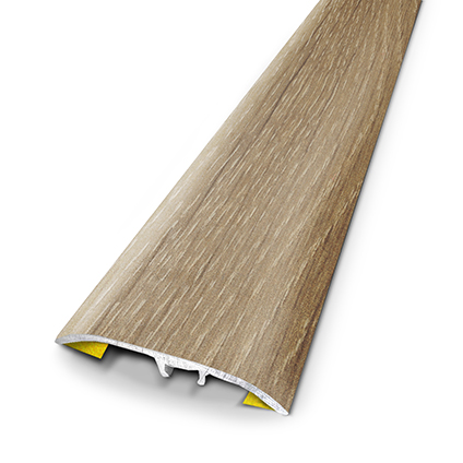 Seuil universel Dinac chêne lavé 3,7 cm