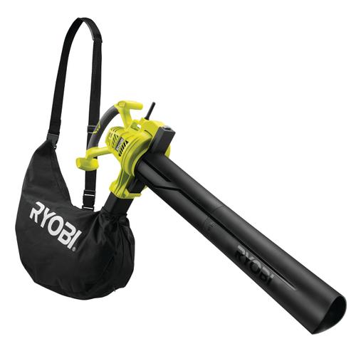 Ryobi elektrische bladblazer RBV3000CSV 3000 W