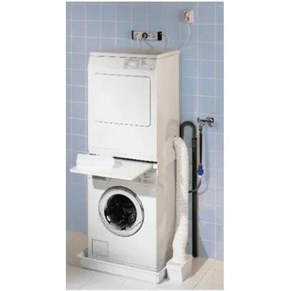 Sencys lekbak wasmachine