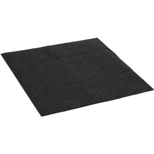 Sencys rubbermat 60 x 60 cm