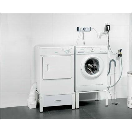 Sencys wasmachine verhoger