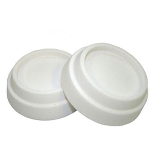 Sencys trillingsdemper wit – 4 stuks