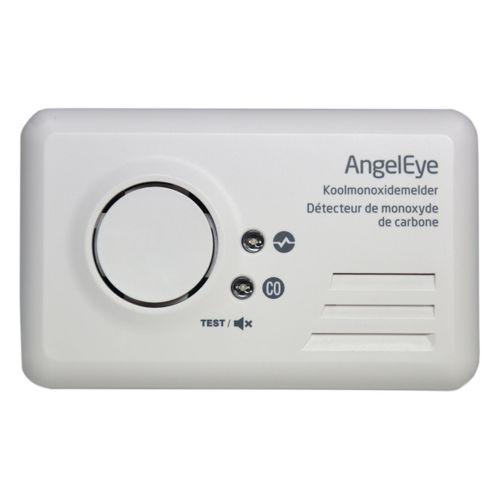 AngelEye koolmonoxidemelder 7 jaar batterij