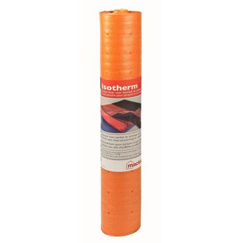 Ondervloer Isotherm 10m²