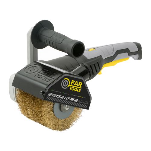 Far Tools schuurmachine Renovator REX120 1300W