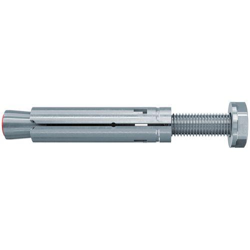 Chevilles Fischer 'TA M8/S' acier avec tirefond - 50 pcs