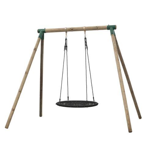 SwingKing schommel Chantal 390x220x220cm