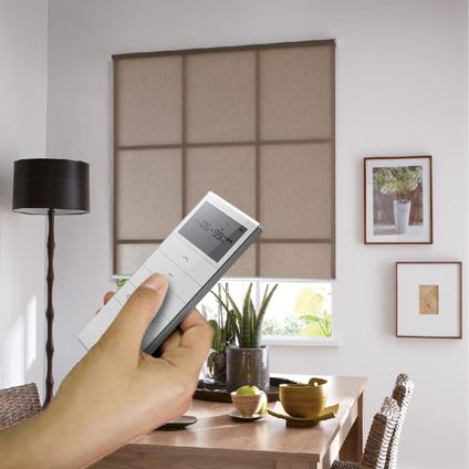 Télécommande Madeco 'E32' pour stores motorisables