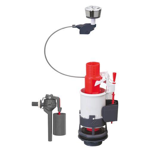 Wirquin set wc-mechanisme Topy