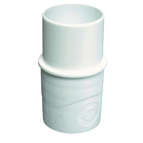 Embout femelle Wirquin plastique 32mm