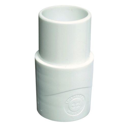 Embout Wirquin 'SP9342' plastique mâle Ø 32 mm