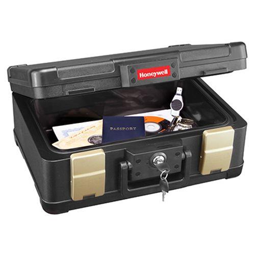 Honeywell waterdichte vuurbestendige koffer