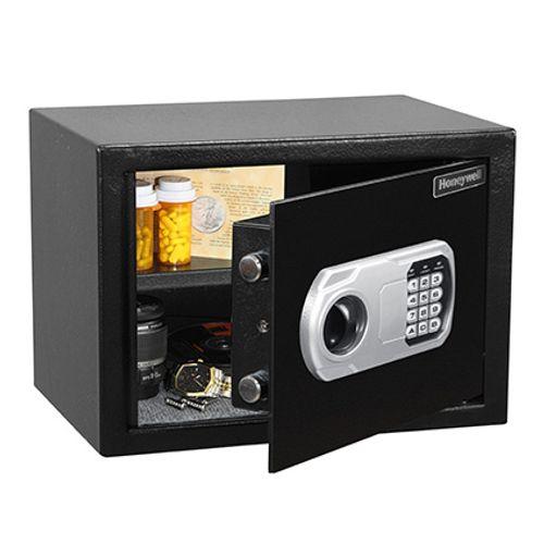Honeywell digitale stalen kluis 25x35x25,8cm