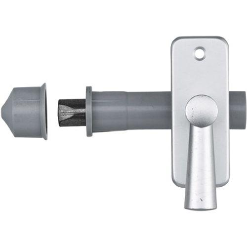 Sencys inboorgrendel+sluitkom voor buitendeuren 70mm aluminium F1