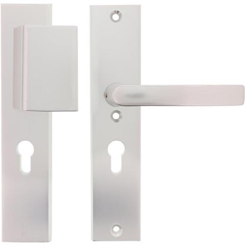 Sencys duwer veiligheidsbeslag voor voordeuren aluminium F2