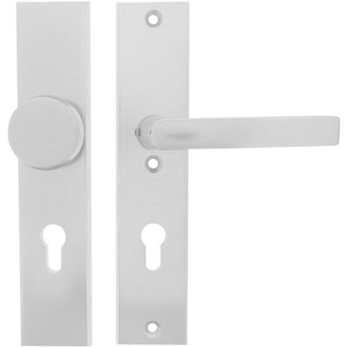 Sencys knop veiligheidsbeslag voor voordeuren aluminium F2