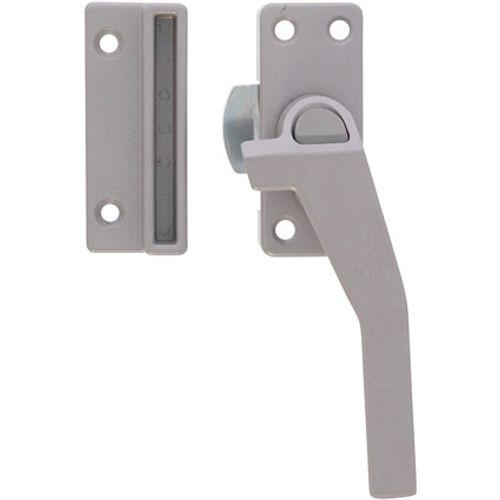 Sencys raamsluiting voor draai, klep, uitzet en valramen 132mm grijs