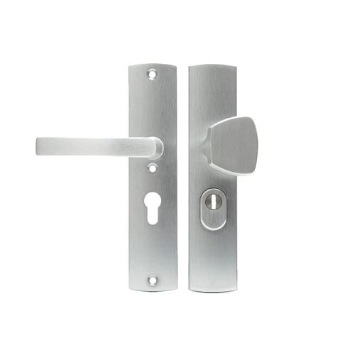 AXA 6665-51-11/BL55 s-knop PC55
