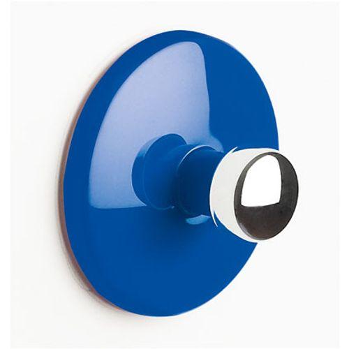 Spirella haak 'Bowl' blauw