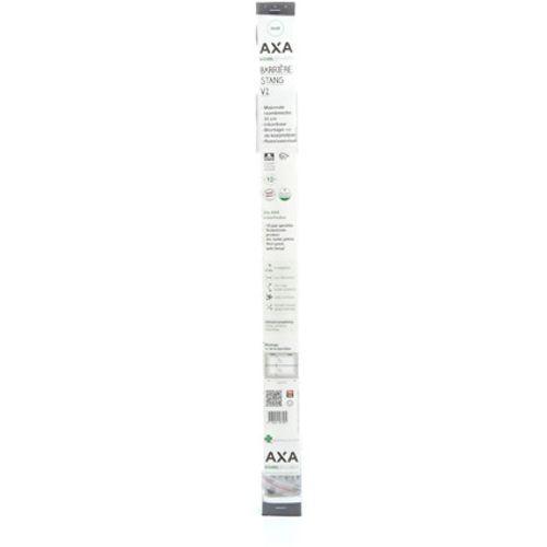 AXA 7614-95-81 V2 barrièrestang RVS