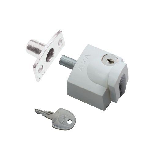 AXA 3012-20-98/BL oplegslot