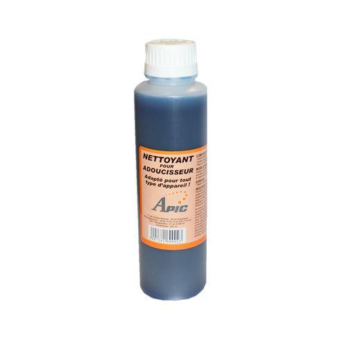 Apic reinigingsmiddel voor waterontharder