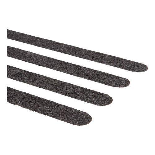 SecuCare anti slip sticker langwerpig zwart 19 x 600mm
