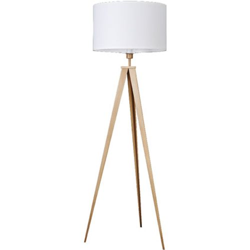Home Sweet Home vloerlamp 'Tree' wit 60 W