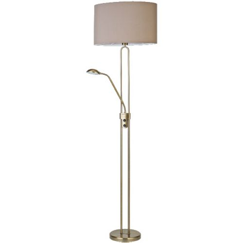 Lampadaire Home Sweet Home funghi 60W