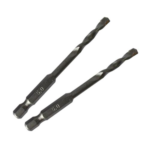 Sencys betonboor 85x5mm – 2 stuks