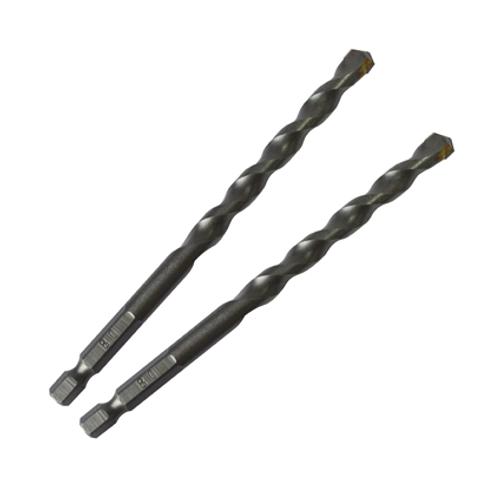 Sencys betonboor 120x8mm – 2 stuks