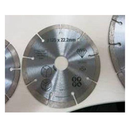 Disque diamant Sencys 125 mm