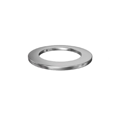 Rondelle plate Sencys acier galvanisé 6 mm - 60 pcs